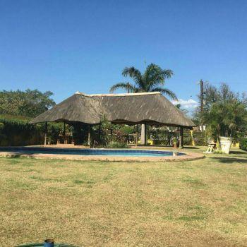 Moradia mansao luxuosa no belorzonte zona calma segura Magoanine - imagem 3