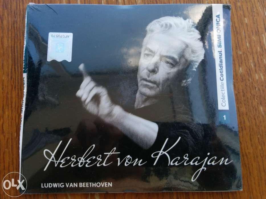 Herbert von Karajan - Ludwig van BEETHEVEN