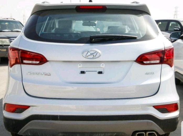 Hyundai Santa fe 0km Ingombota - imagem 2