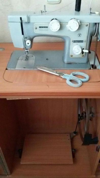 Швейная машина подольск142
