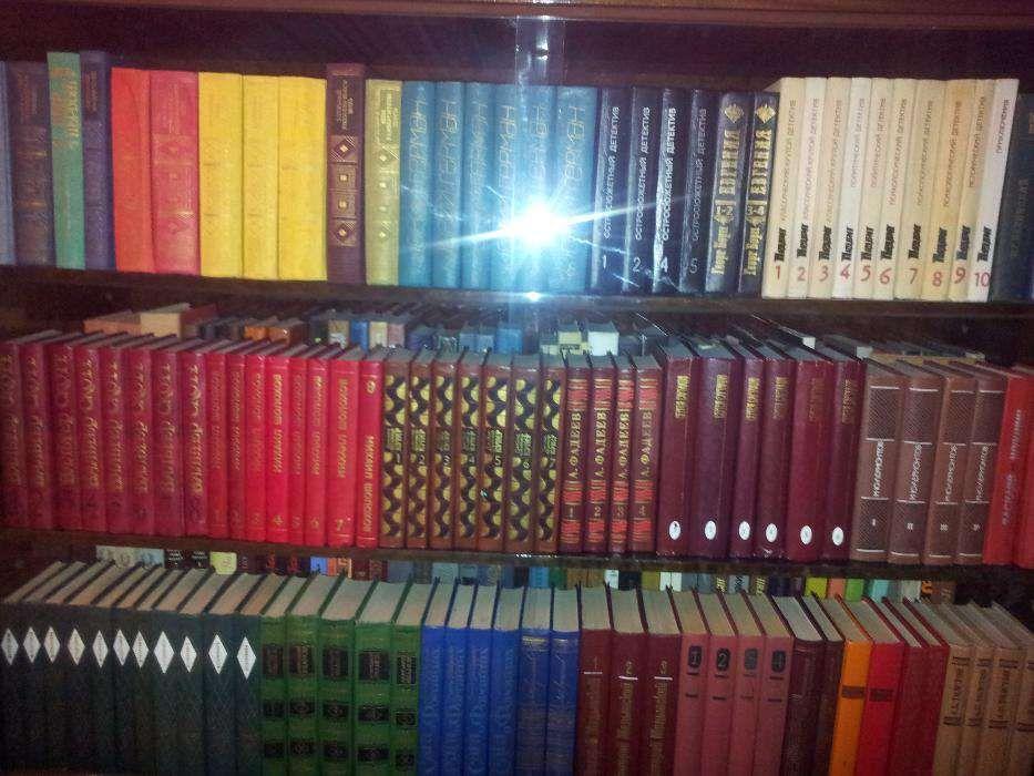 Продам книги (классика,детектив,для детей итд)