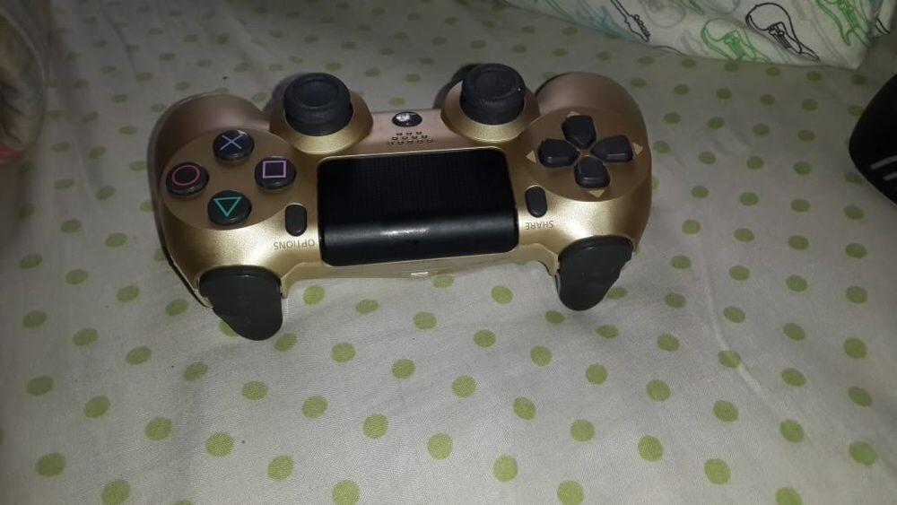 Joystick v2 para PlayStation 4 Malhangalene - imagem 2