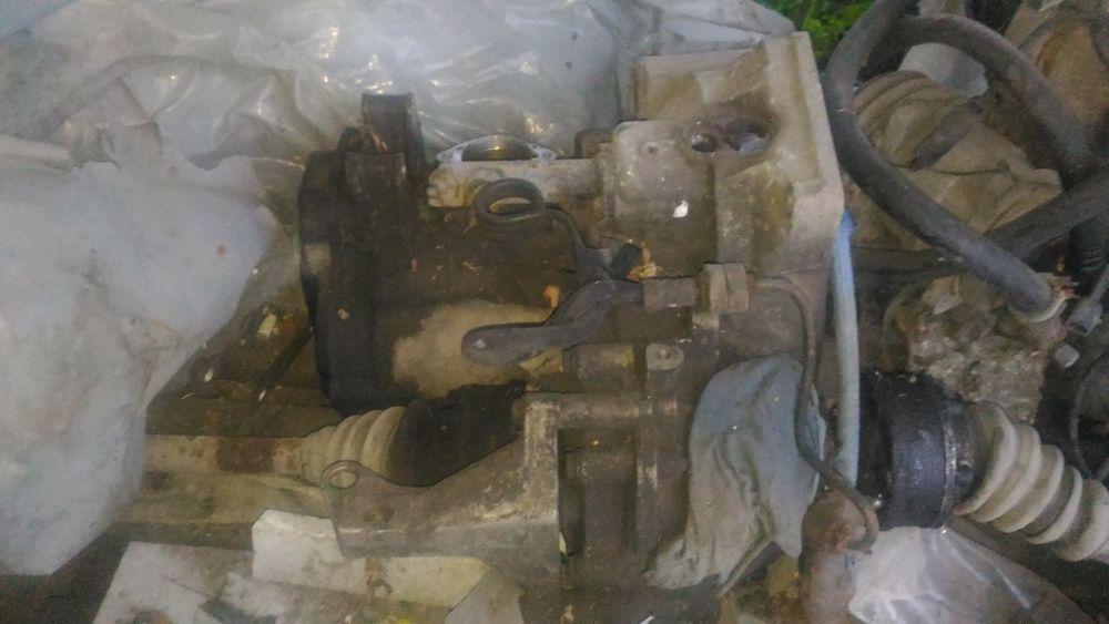 Двигатели за пасат 2