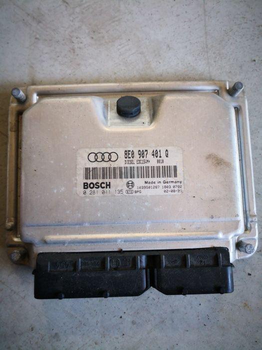 Calculator motor Audi 8E0 907 401 Q