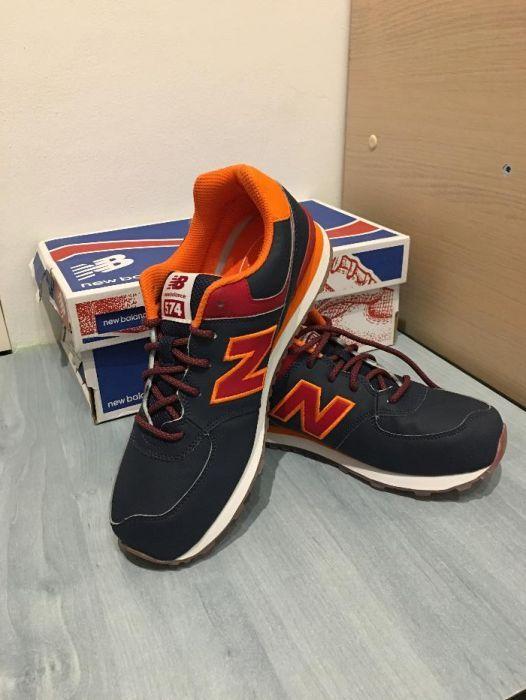 Adidasi New Balance 574 Originali Noi!38.5 760c734b74