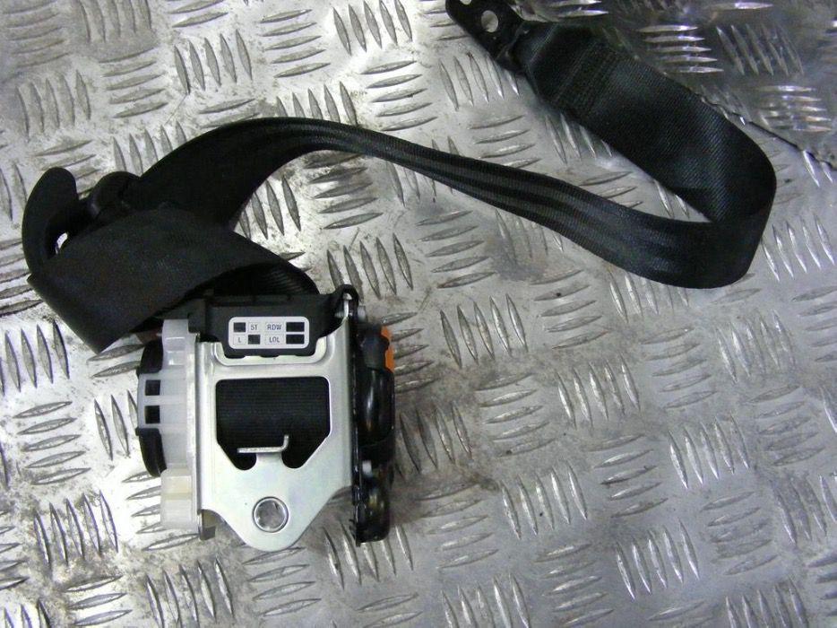 Centura Siguranta Vw Golf VII MK7 5USI STANGA FATA Completa
