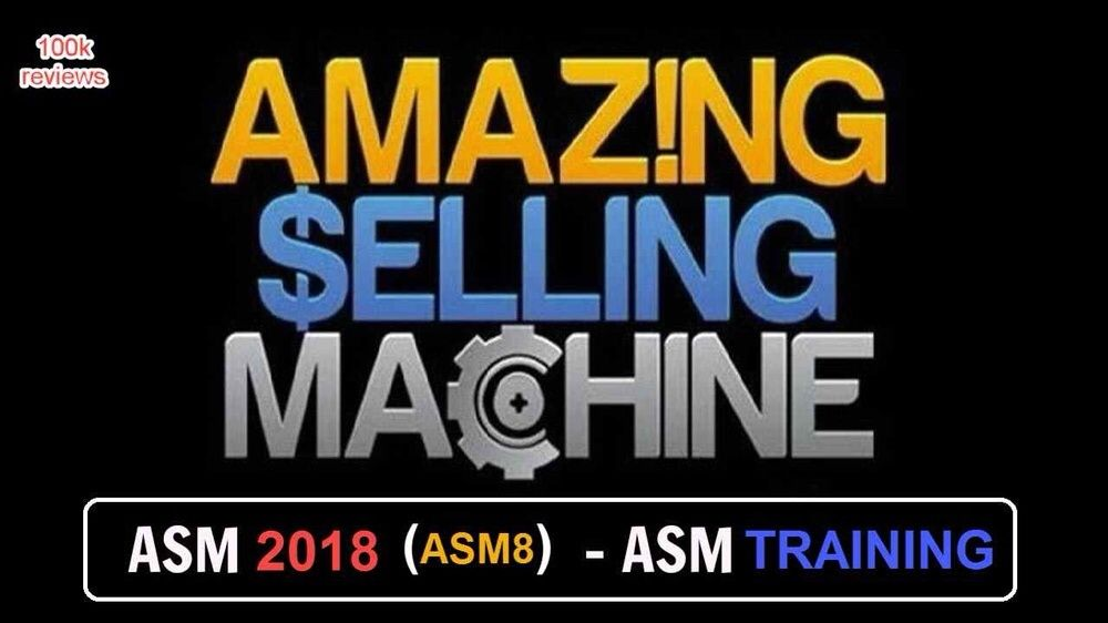 Curs AMAZON - Amazing Selling Machine 7 & 8 video subtitrat in romana