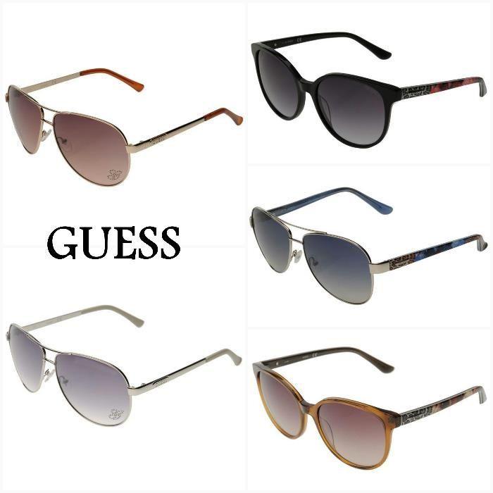 7ab94c15825 Guess нови оригинални дамски слънчеви очила - различни модели гр. Русе -  image