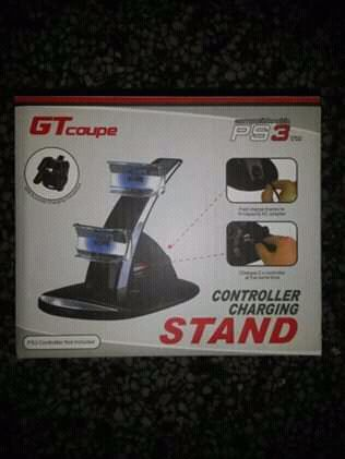 Stand PS3