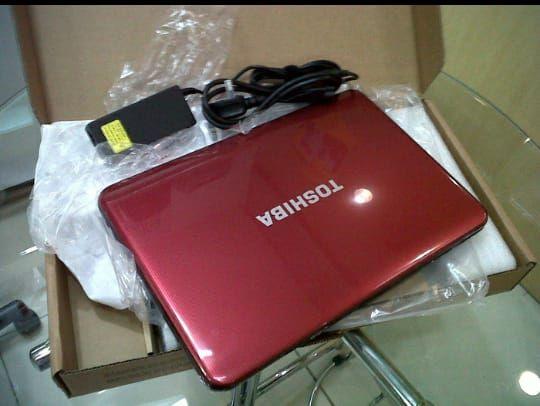 Computador Toshiba disponível Ingombota - imagem 1