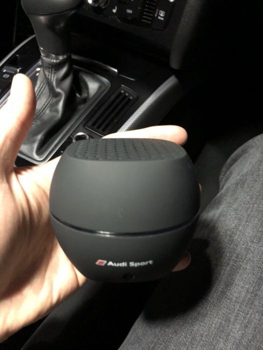 Audi Sport Boxa Originala Portabila Bluetooth