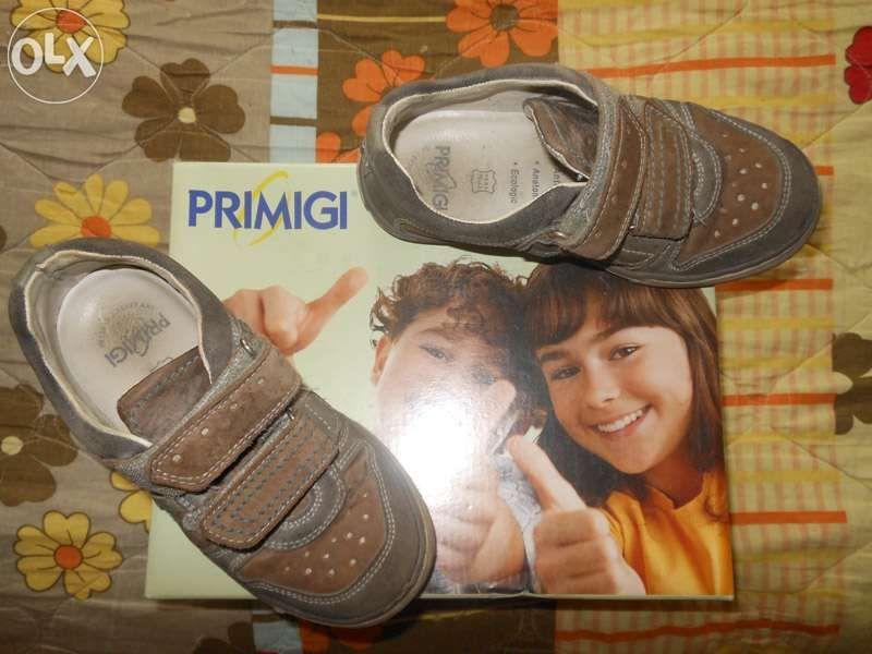 Пролетни ортопедични обувки на Примиджи намалени!