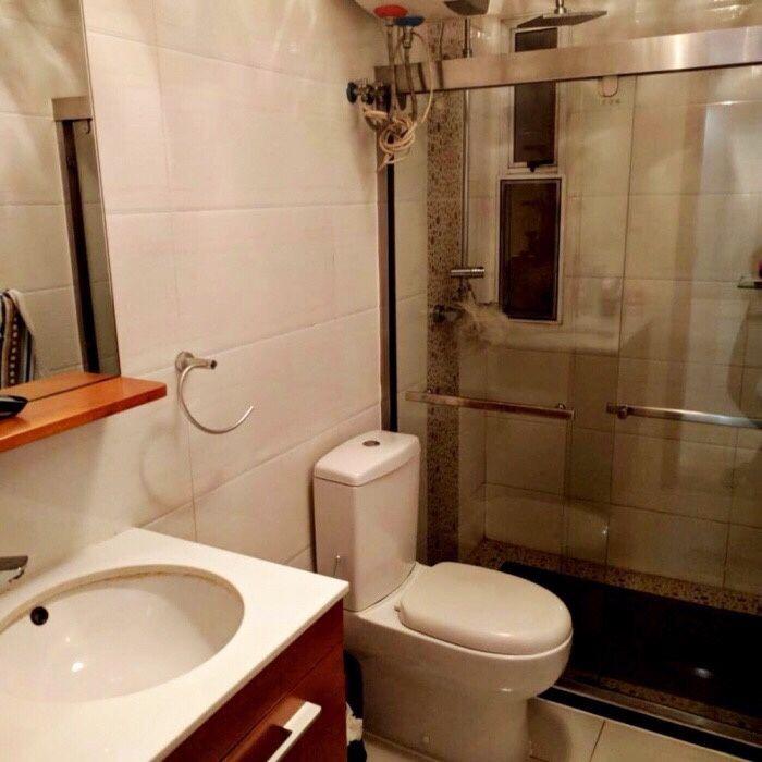 Vendemos Apartamento T2 Rua do 1° Congresso Maianga