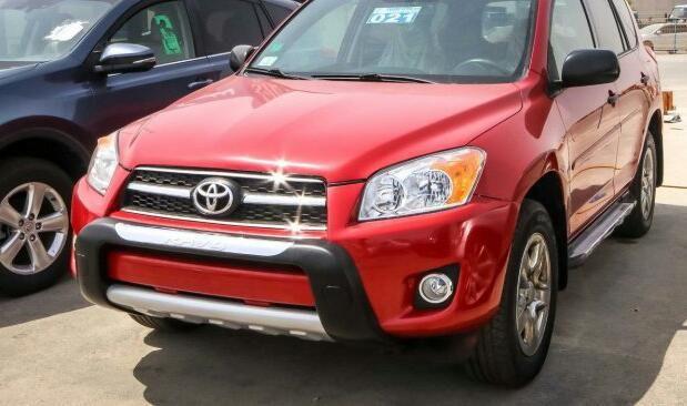 Toyota Rav 4 por apenas 700,000.00kz