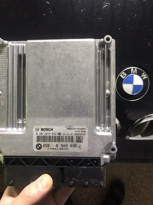 Calculator BMW X5 e70,e71