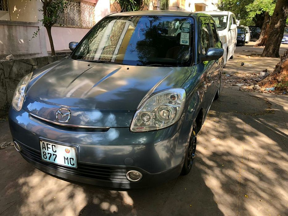 Vendo Mazda veriza Clean