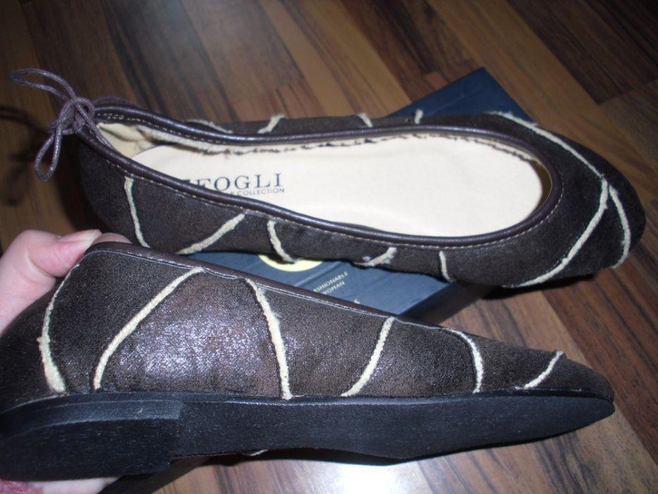 Уникални италиански обувки - 39н. гр. София - image 2