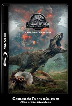 Jurrasic world -2