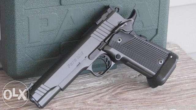 Pistol F. PUTERNIC COLT cu aer comprimat colt 4j AIRSOFT co2 (NOU)