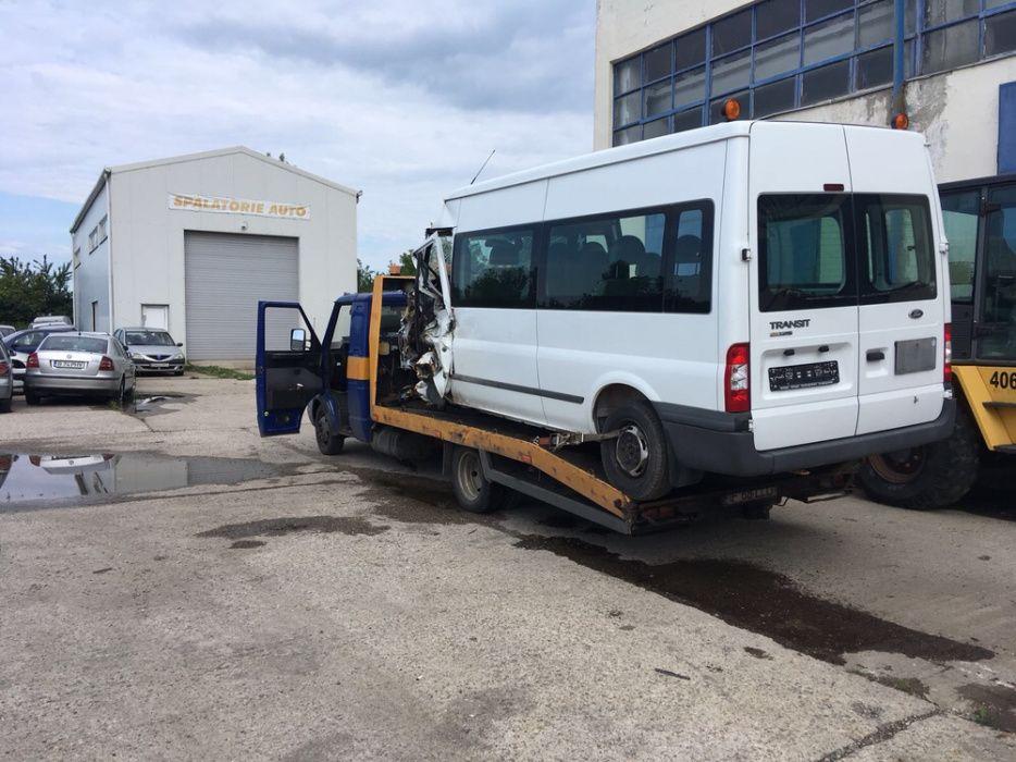 Dezmembrari Ford Transit 2.2. Euro 4 130.000 km Crevedia - imagine 3