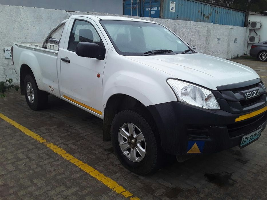 Isuzu Super Clean