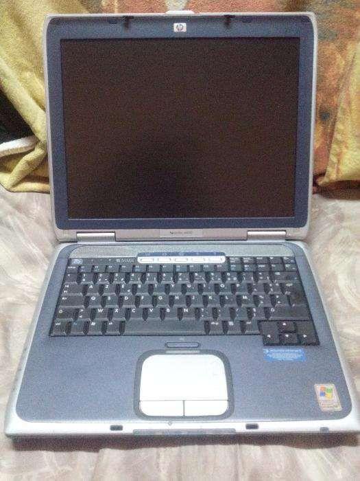 Laptop Hp Pavilion ZE4200 piese