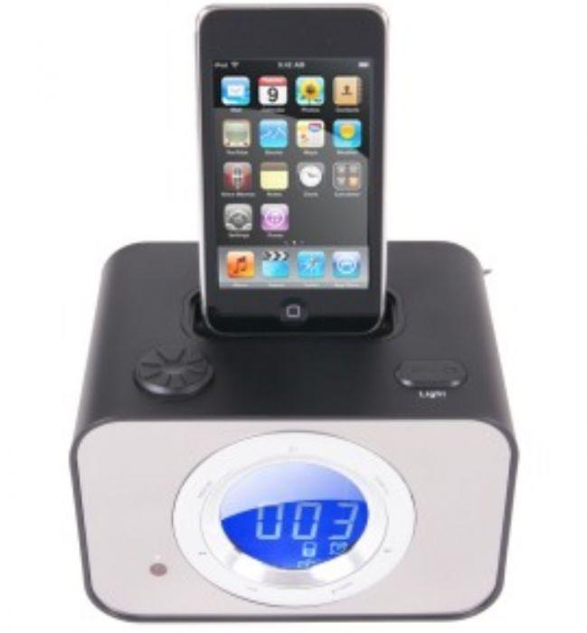 Радио Акустическая система Prestigio PIS4 for iPods