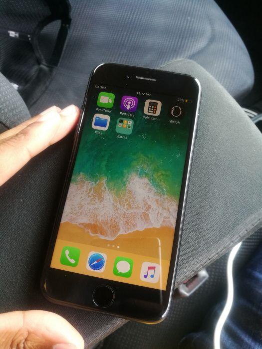 Iphone 7 Super Clean