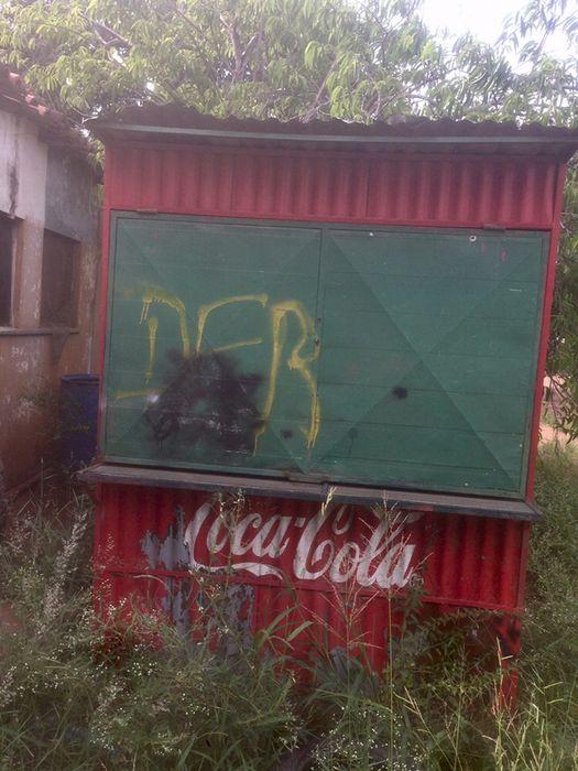 Vendo barraca móvel Alto-Maé - imagem 7