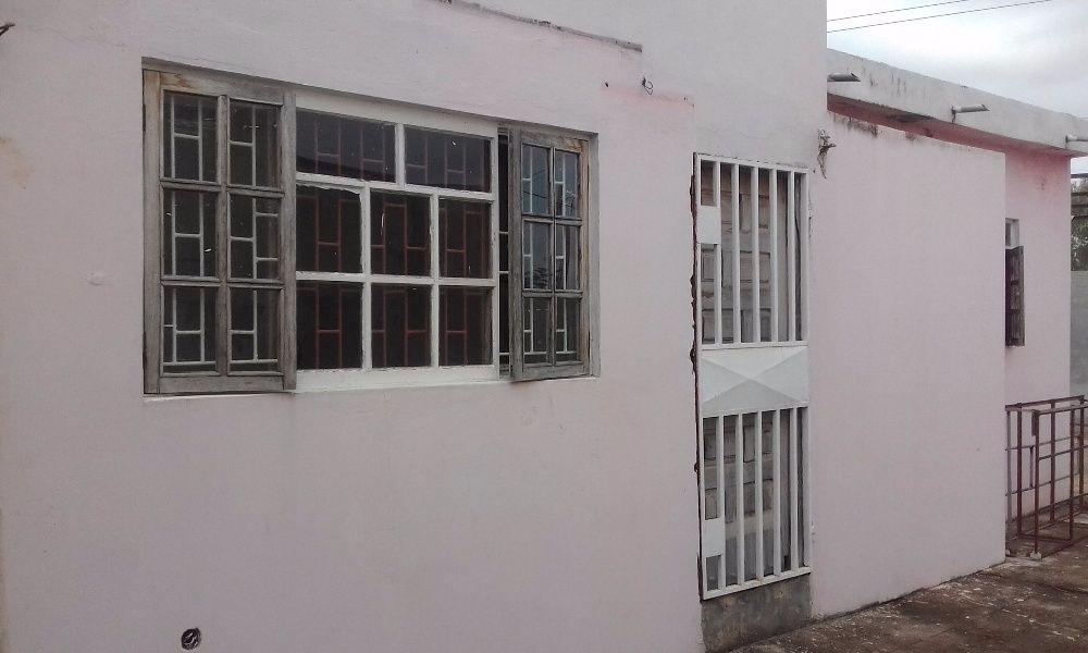 Casa Tipo 3 em Maracuene