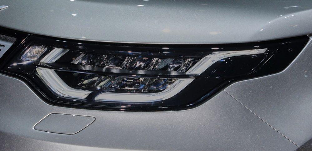 Land Range Rover DISCOVERY L462 5 V Headlight Full LED Faruri