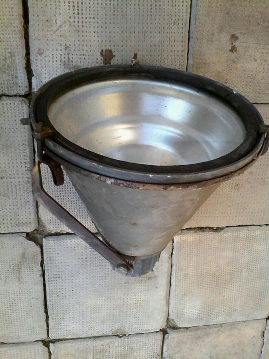 Vand proector