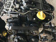 Motor Renault Master 2.3 euro 5