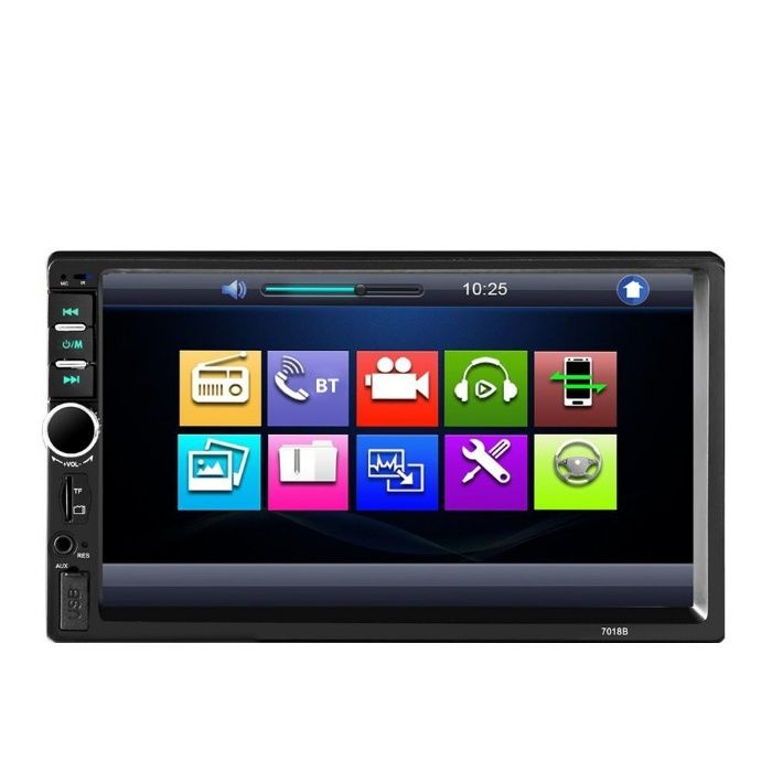Dvd Auto Mirrorlink digital 2 din, ecran 7 inch, Transport Gratuit