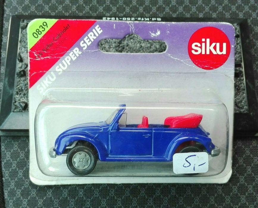 Macheta auto Siku VW 839 - nou