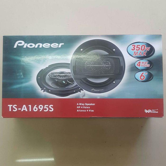 Pioneer mids original 400e 350watts