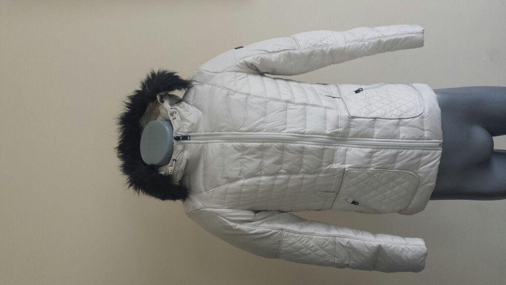 The North Face Womens Down 550 Jacket Size S