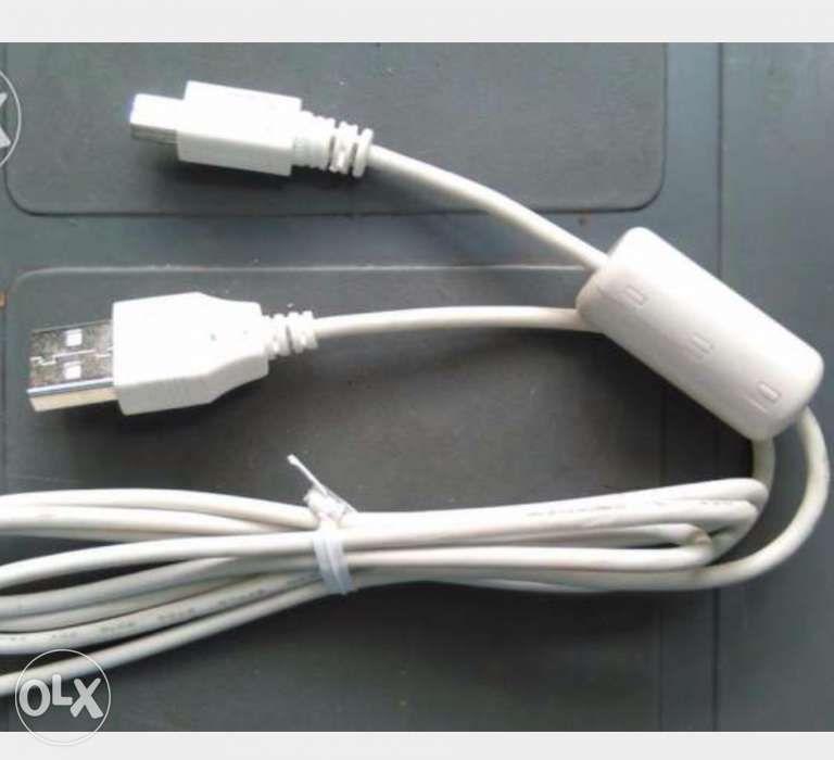Cablu date aparat foto / telefoane