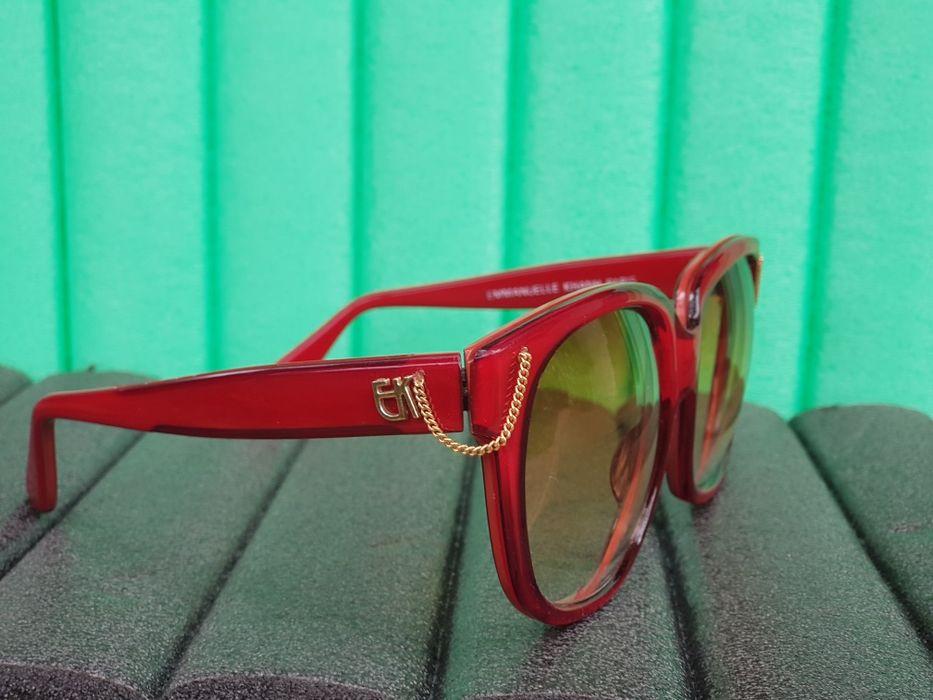 Ochelari de soare vintage EMMANUELLE KHAHN PARIS sunglasses deluxe