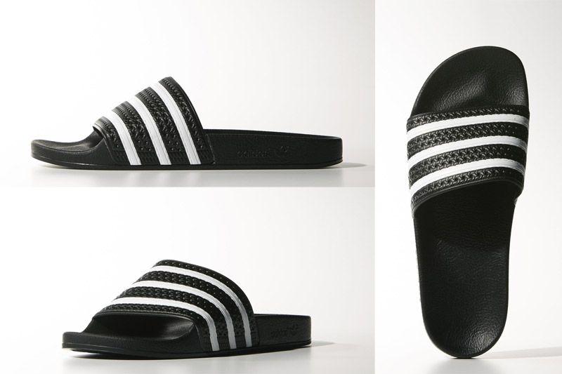Chinela Da Adidas Original