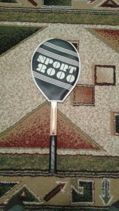 Racheta tenis pentru colectie