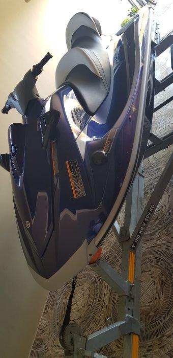 Yamaha jetski supercharged 2016 nova 390mill