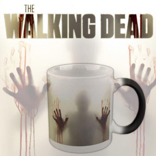 """Магическа чаша """"Живите мъртви"""""""