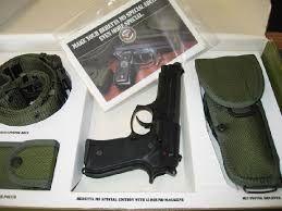 Pret SPECIAL!! Pistol cu bile 6mm (Propulsie Co2) PUTERNIC (Airsoft)