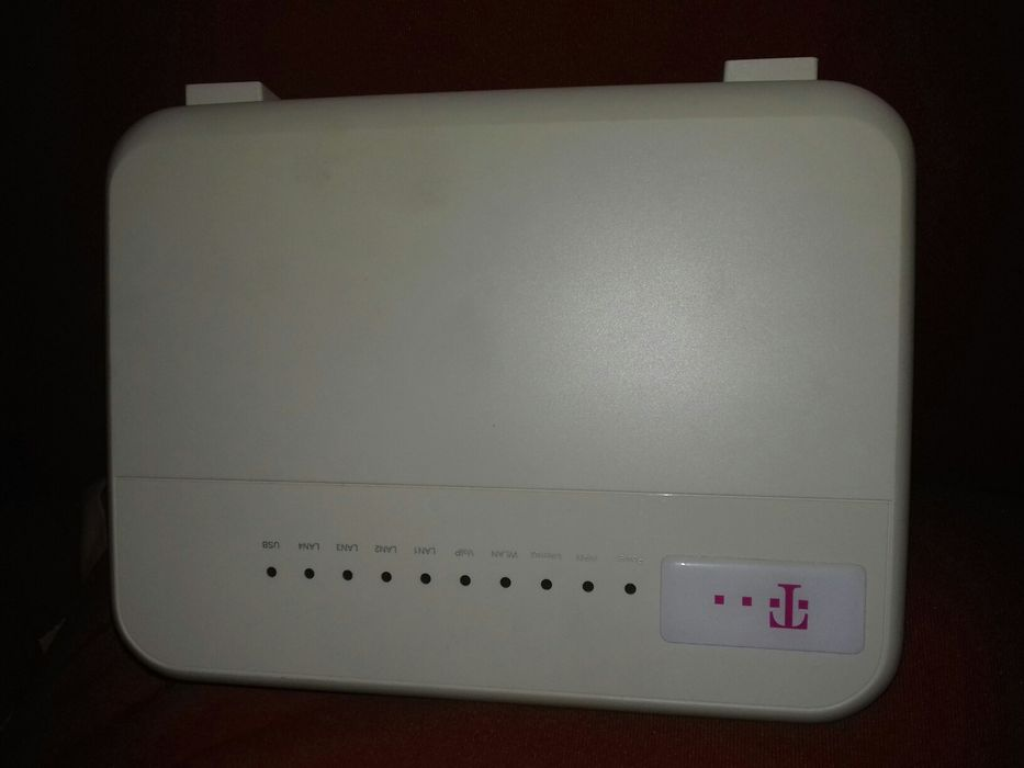 Router wireless Huawei Telekom