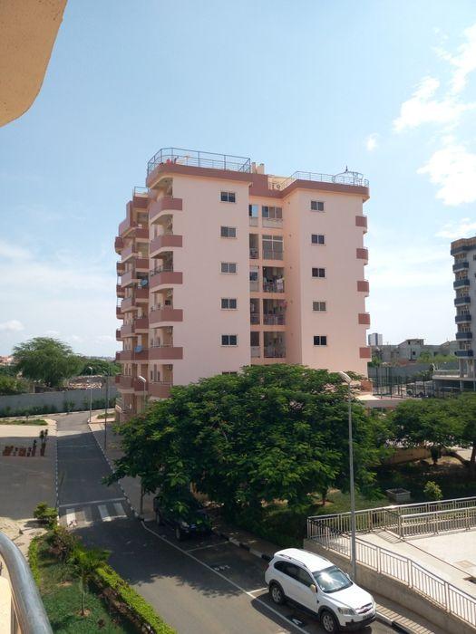 Arrendamos Apartamento Mobilado Comdomínio Astros de Talatona