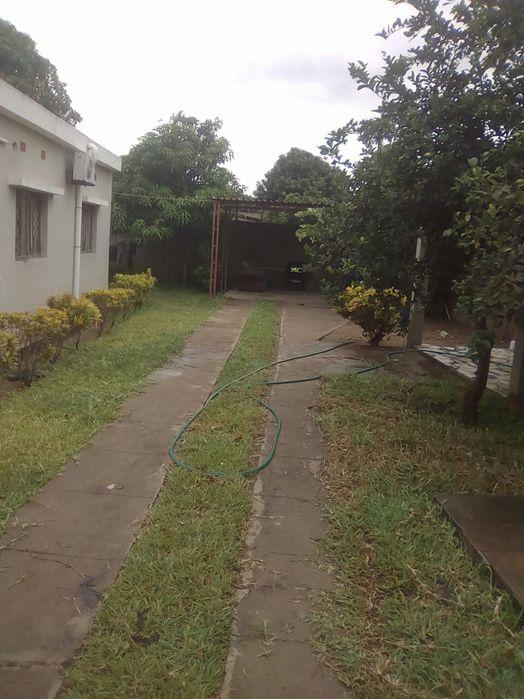 Arenda-se imóvel tipo 3 no bairro Patrice Lumumba