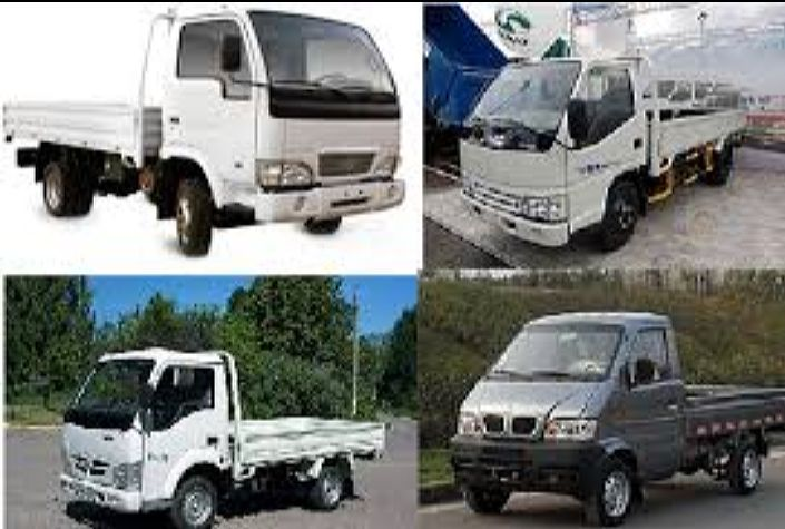 Foton, Faw, Forland, Jac, Isuzu , Hyundai, Yutong