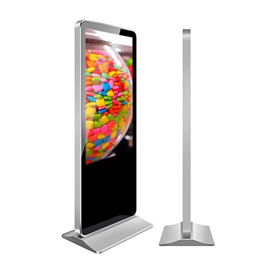 Vendo tela LCD gigante da marca Dahua que roda sistema android