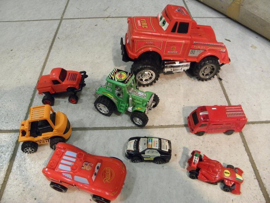 детски играчки колички,камиони,количка камион
